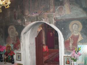 """Курилски манастир """"Св. Иван Рилски"""""""